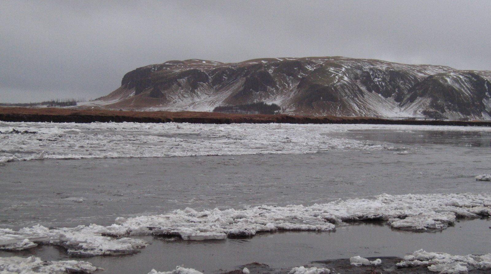 Vorveiði, sjóbirtingur, Geirlandsá