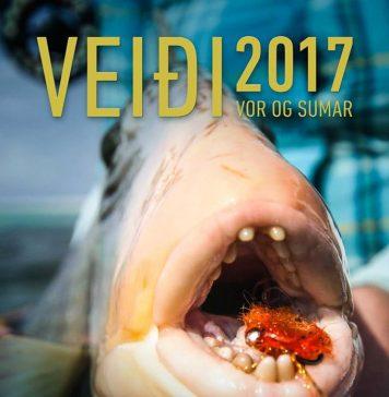 Veiði 2017, Ólafur Vigfússon, Veiðihornið