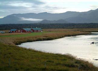 Haffjarðará