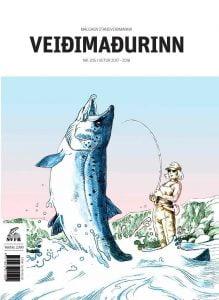 Veiðimaðurinn
