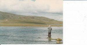 Selós, Svavar Guðnason