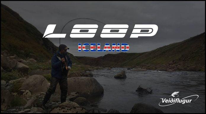 Loop, Veiðiflugur