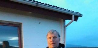 Kristinn Jörundsson, Dagur Garðarsson, Þverá í Fljótshlíð