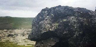 Arnarvatnsheiði