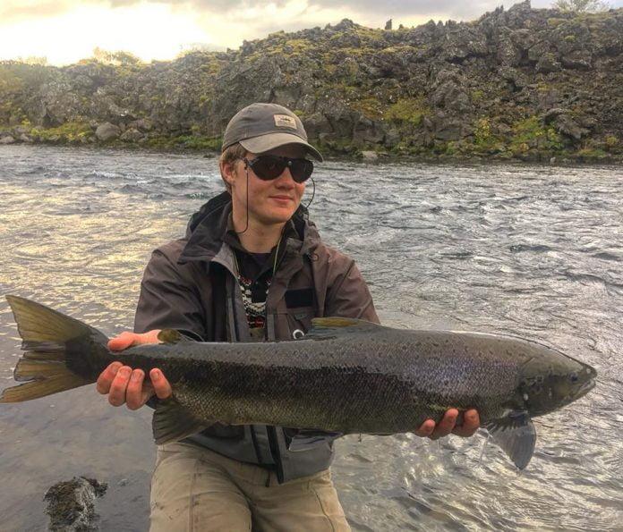 Þorsteinn Stefánsson Norðurá