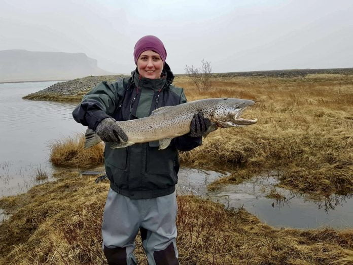 Guðrún Ósk Ársælsdóttir