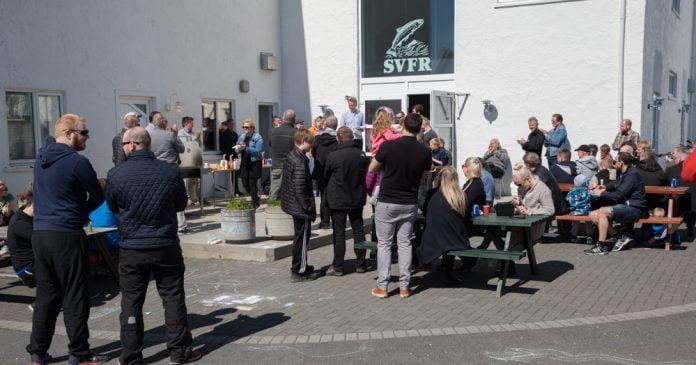 SVFR, sumarhátíð