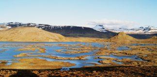 Hlíðarvatn í Hnappadal